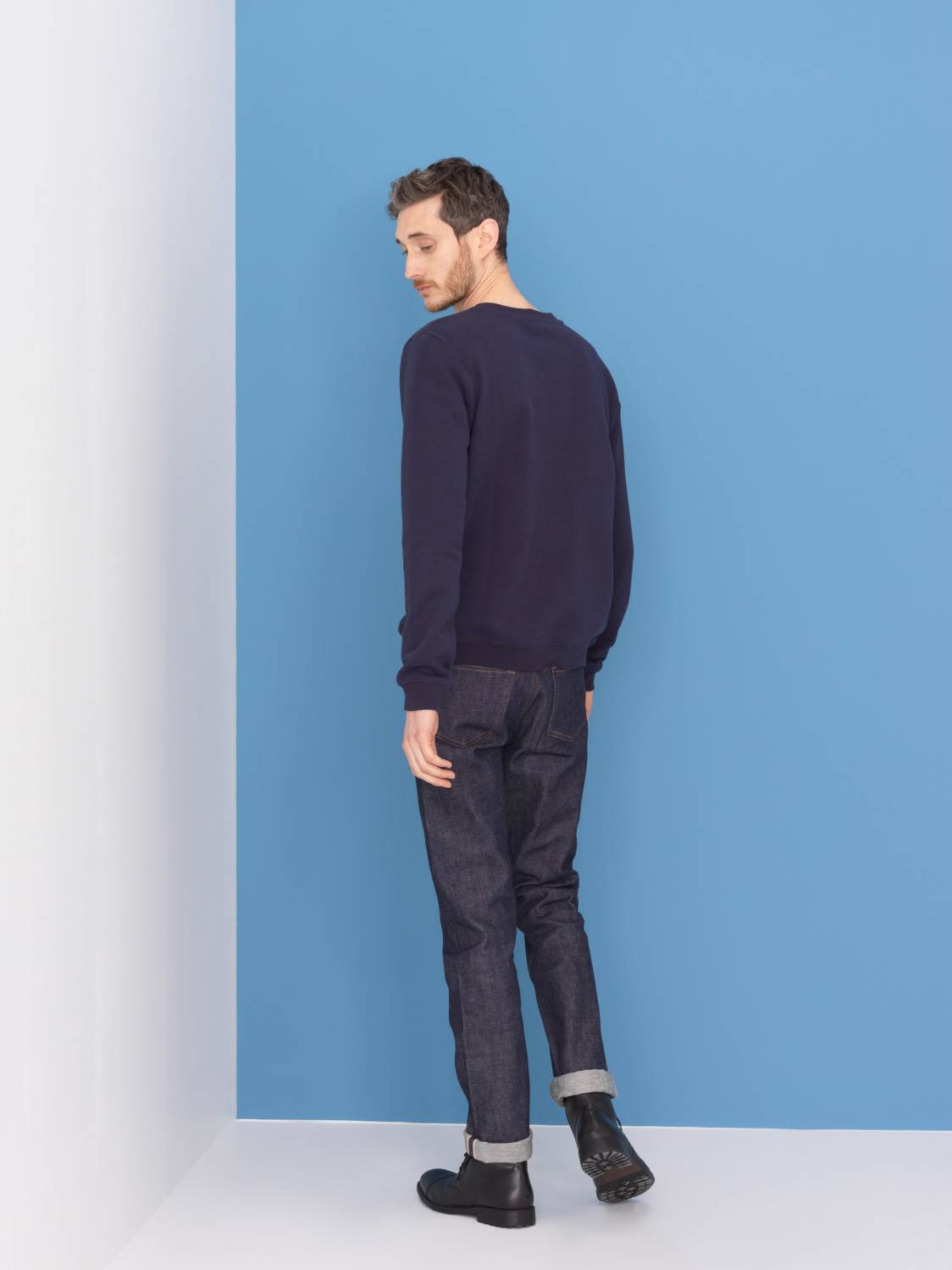 Sweatshirt Très Bien