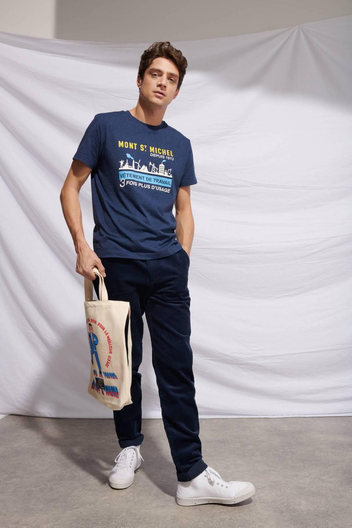 Atelier T-Shirt