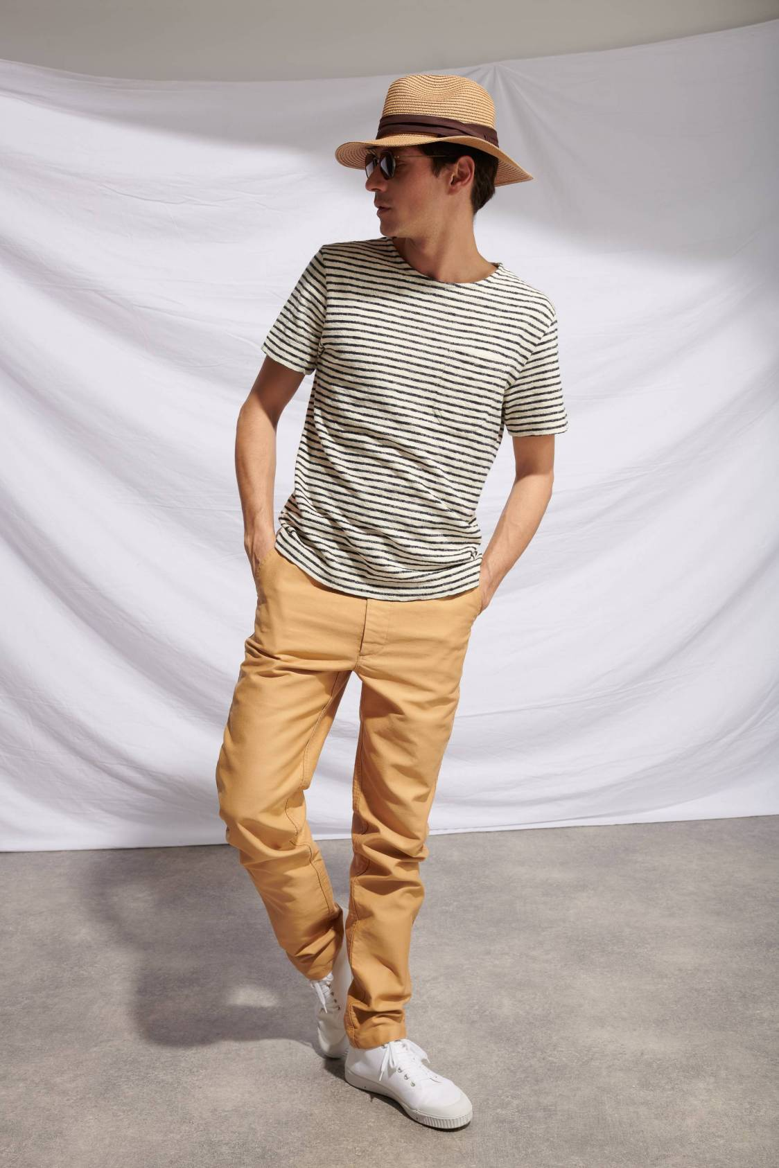 T-Shirt en coton organique