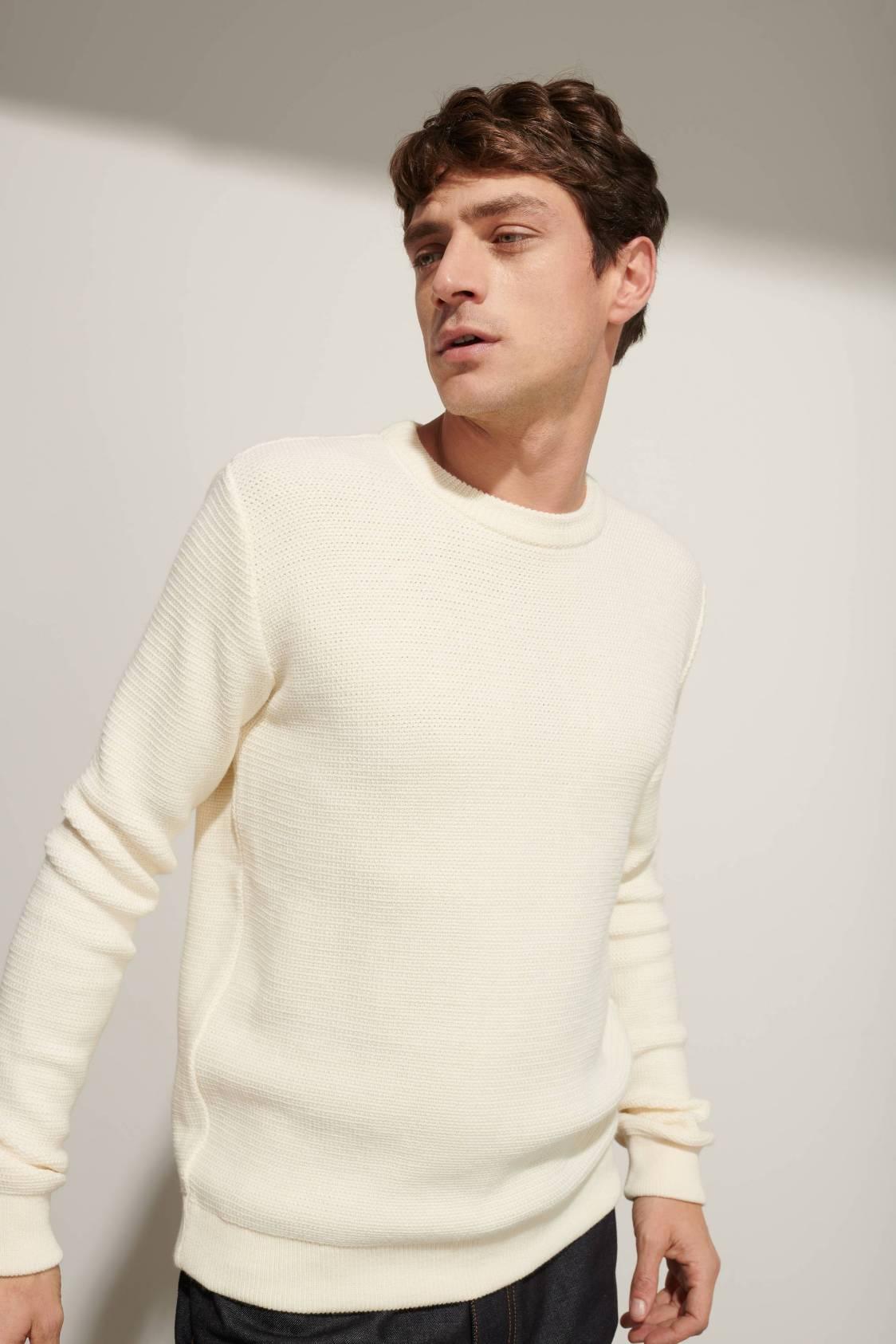 Work Sweater