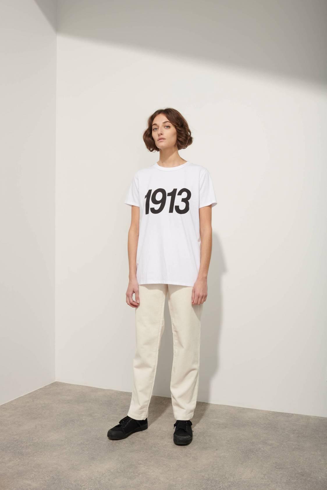 T-Shirt 1913