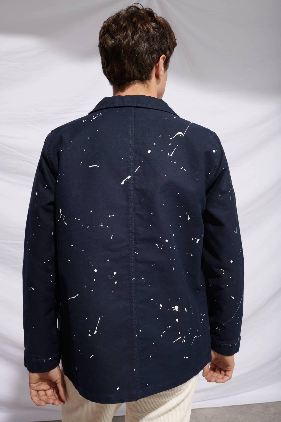 Painter Work Jacket