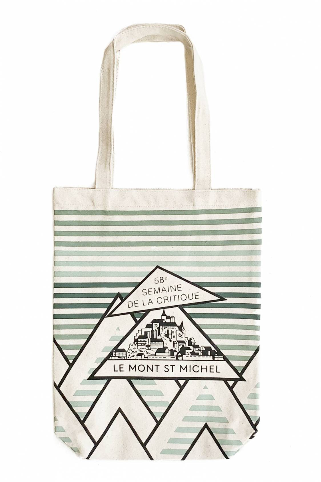 Tote bag Cannes
