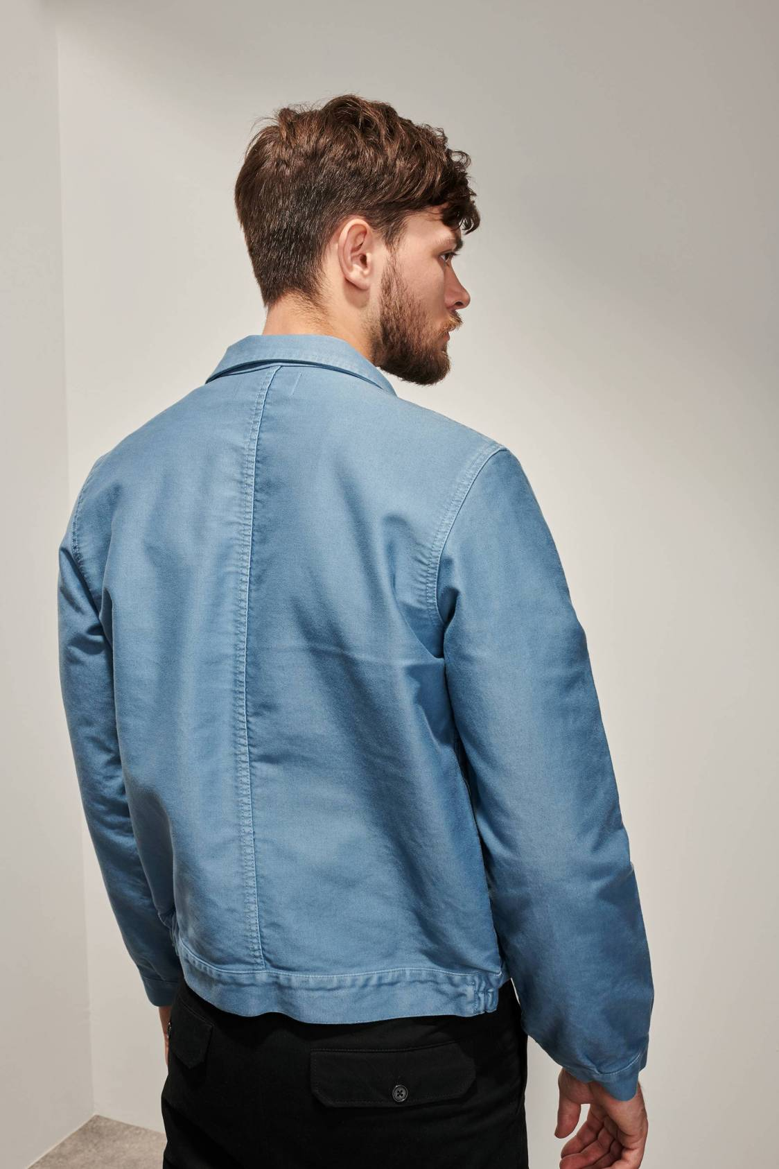 Genuine Work Bomber Jacket