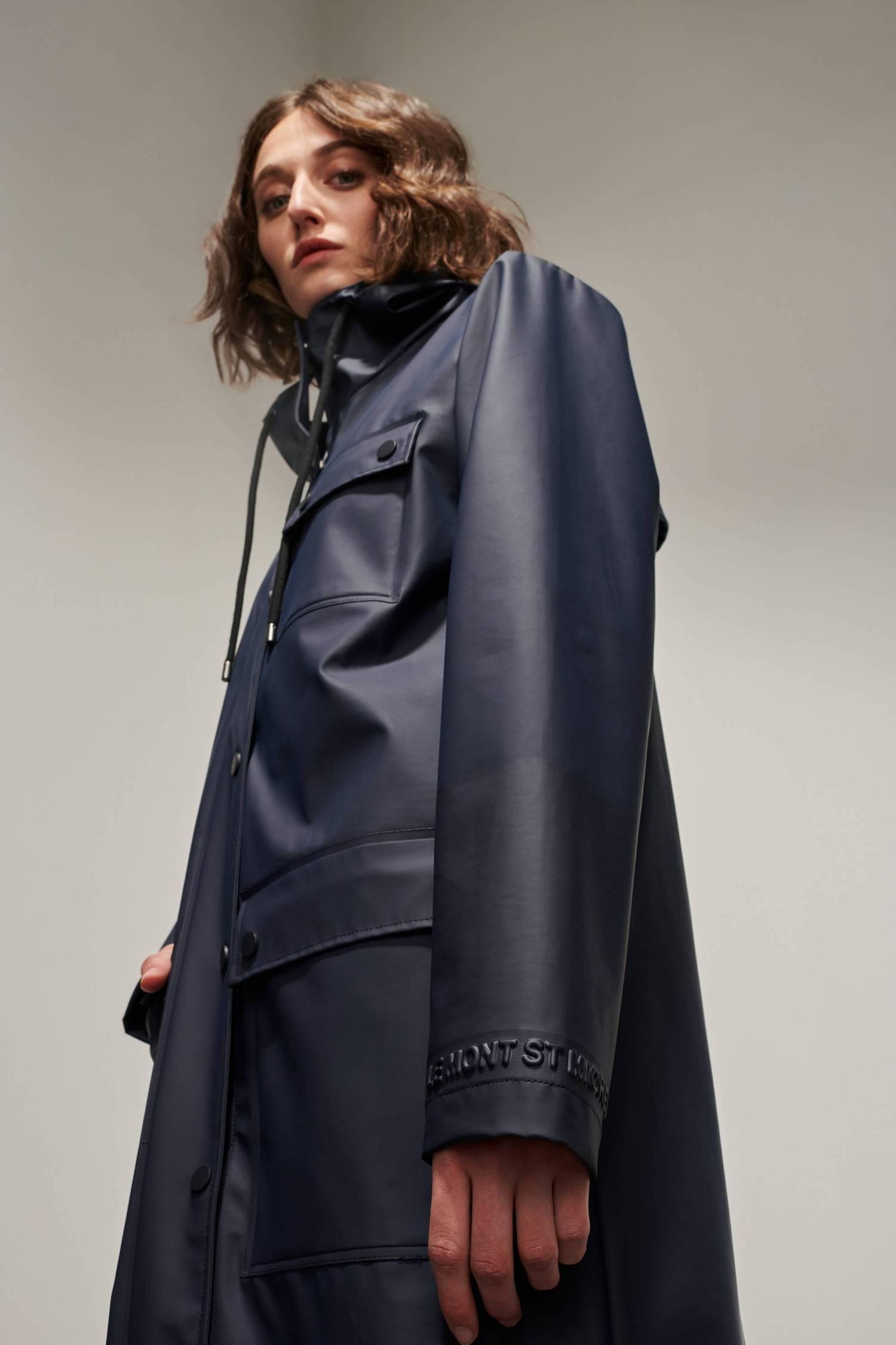 Manteau de pluie