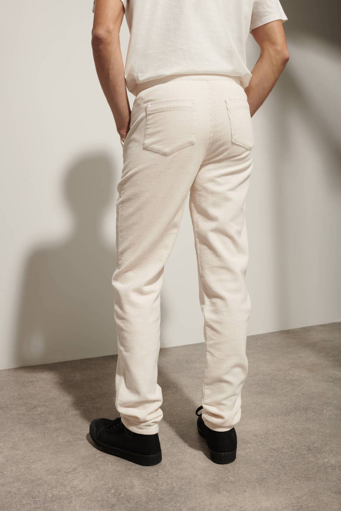 Corduroy Trousers