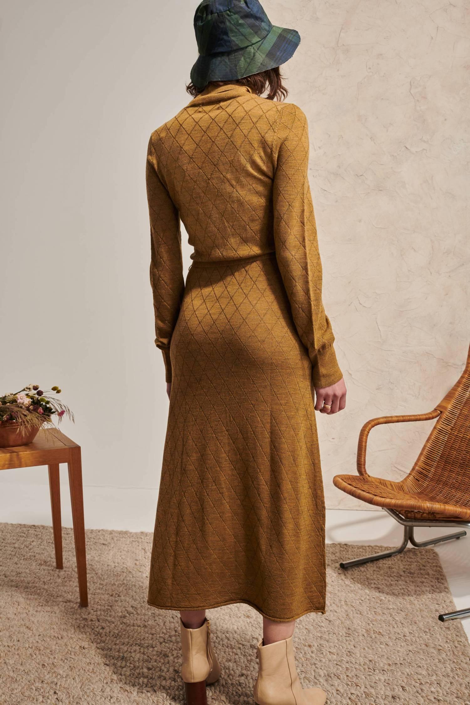 Robe Losange