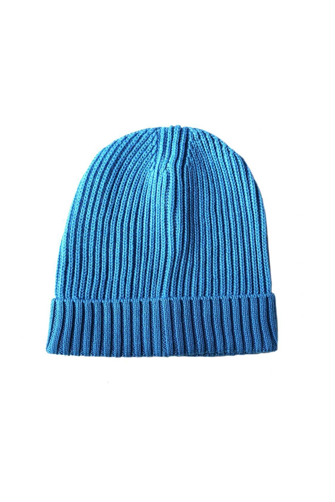 Cardigan Knit Hat