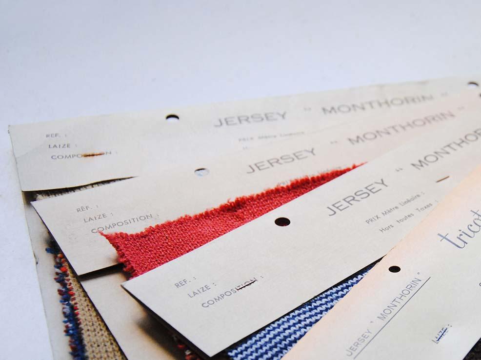 Mailles d'archive
