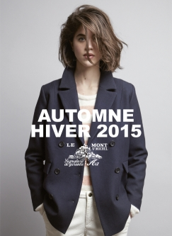 Fall/Winter 15 Women