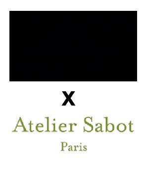 Le Mont St Michel x Atelier Sabot