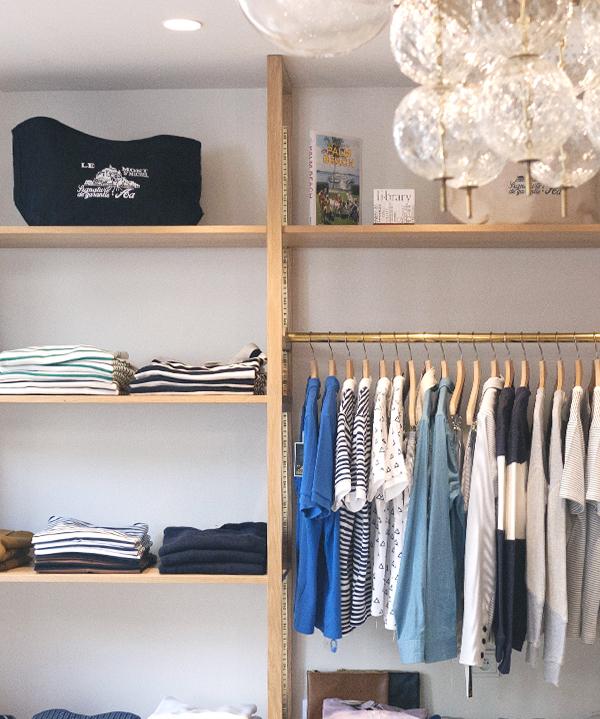 Boutique Rue Mabillon